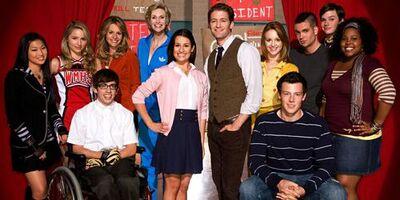 Glee Cast Glee Season 1