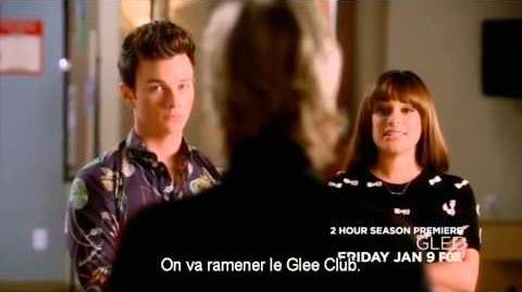Glee Saison 6