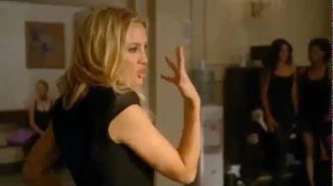 "HQ GLEE - *New* Season 4 Promo 2 - 4x01 ""The New Rachel"""