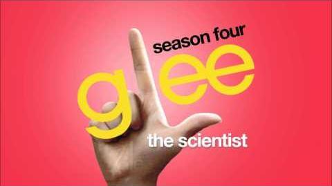 The Scientist Glee HD FULL STUDIO
