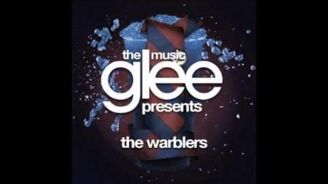 Uptown Girl - Glee Cast Version (THE WARBLERS)