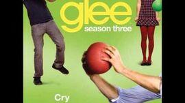 Glee - Cry (DOWNLOAD MP3 + LYRICS)