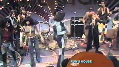 "Ike & Tina Turner - ""Nutbush City Limits"" (Live)"