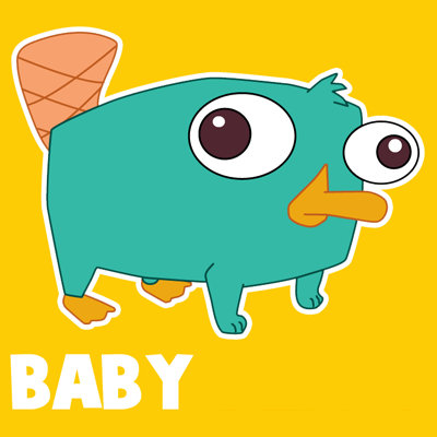 Image baby perry the platypusg glee tv show wiki fandom baby perry the platypusg voltagebd