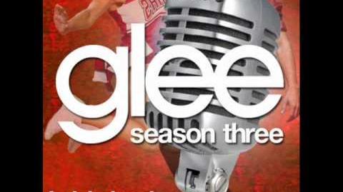 Glee - La Isla Bonita (Fixed Acapella)