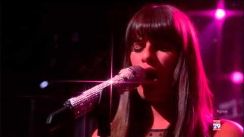 Glee 3x16 How Deep Is Your Love Official Performance