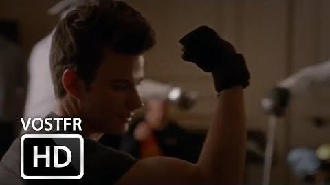 """Glee 5x16 """"Tested"""" Promo VOSTFR (HD)"""