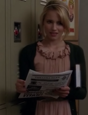 Quinn Romours Newspaper