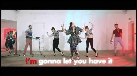 Scissor Sisters - Let's Have A Kiki - Instructional Video-0