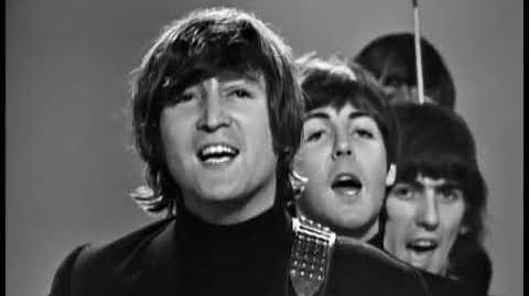 The Beatles - Help! (Official Music Video)