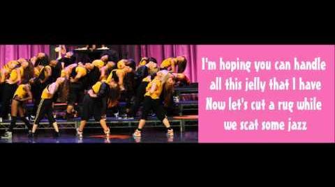 Bootylicious - Glee Lyrics-0