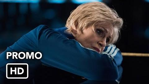"""Glee 6x10 Promo """"The Rise and Fall of Sue Sylvester"""" (HD)"""