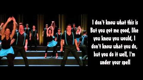 Mercy - Glee Lyrics
