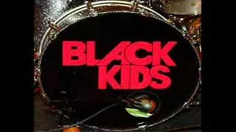 Black Kids - I'm Not Gonna Teach Your Boyfriend How To Dance With You (The Twelves Remix)