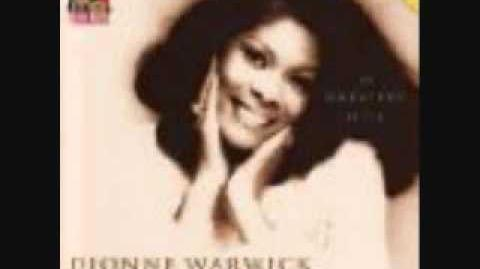 Dionne Warwick -- A House is Not a Home