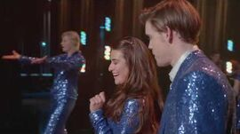Glee - Break Free full performance HD