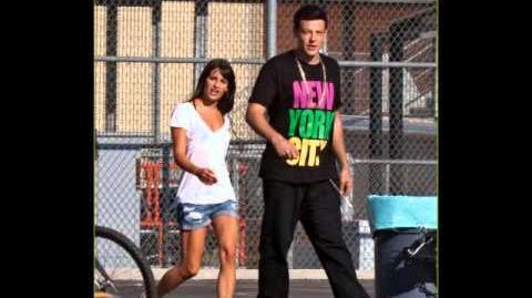 Glee Cast - Empire State of Mind (Glee Cast Version)