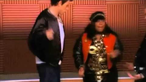 Glee - Good Vibrations (Full Performance)