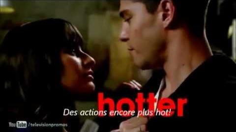 "Glee - Promo(2) 4x11 ""Sadie Hawkins"" VOSTFR"