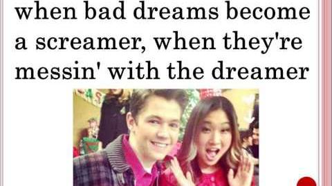 I Can't Go For That You Make My Dreams Come True Glee Lyrics