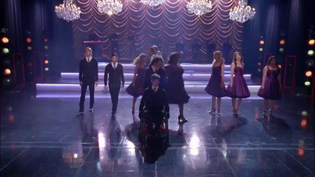 Full Performance of All or Nothing from All Or Nothing GLEE-0
