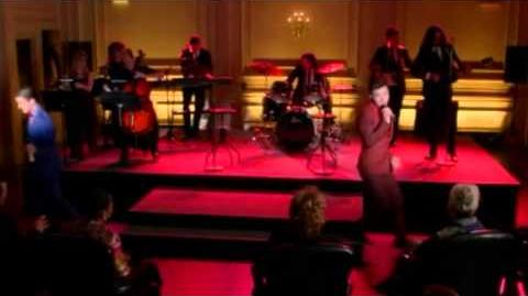 GLEE- Story Of My Life (Full Performance) (Official Music Video) HD