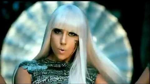 Lady Gaga - Poker Face-0