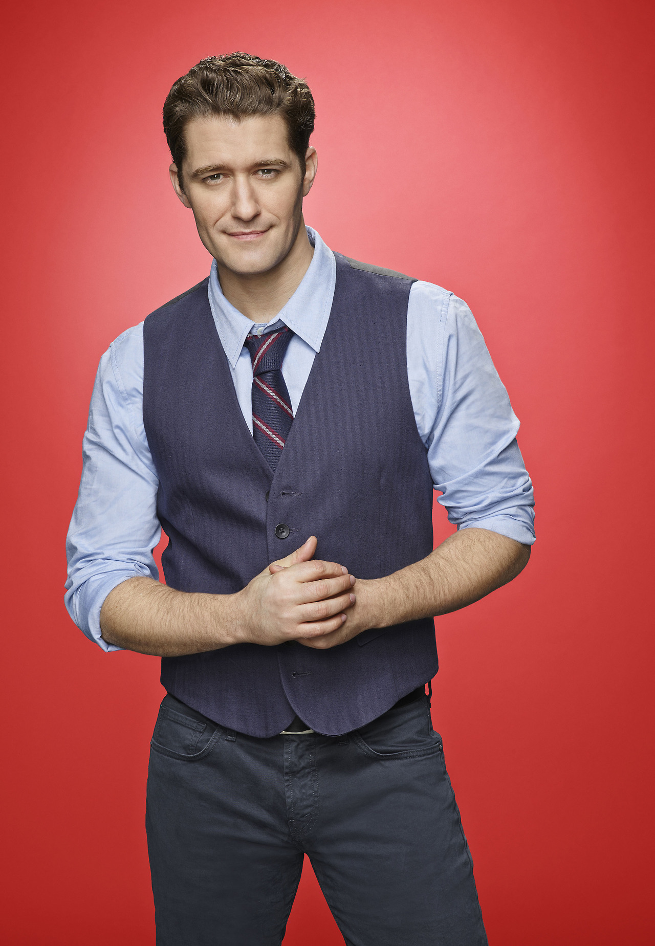 Image result for Will Schuester