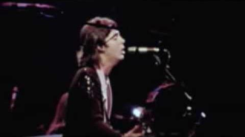 """""""Silly Love Songs"""" - Paul McCartney & Wings"""