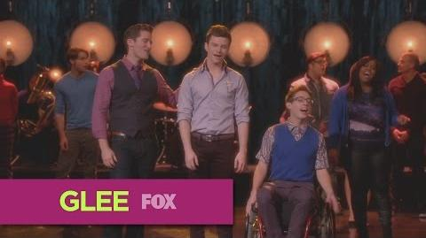 "GLEE Full Performance of ""What The World Needs Now"" from ""What the World Needs Now"""