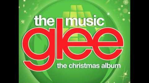 Glee - Jingle Bells