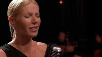 Glee - Turning Tables full performance HD (Official Music Video)