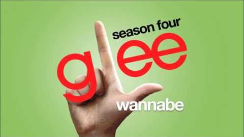 Wannabe Glee HD FULL STUDIO