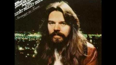 Bob Seger-We've Got Tonight