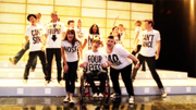 Born this way (glee)