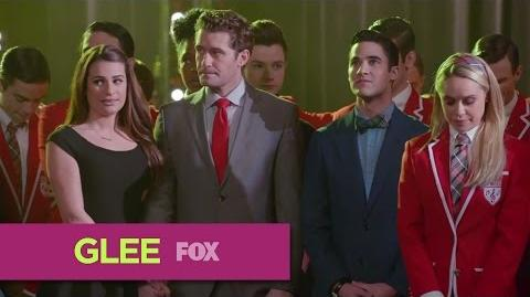 "GLEE Gleek Peek ""We Built This Glee Club"""