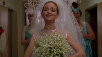 Glee - Wedding Bell Blues full performance HD (Official Music Video)