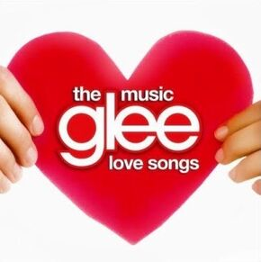 Normal Glee The Music2C The Love Songs