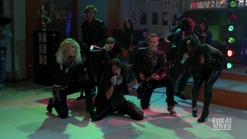 Glee 2x06 start me up snapshot-450x253