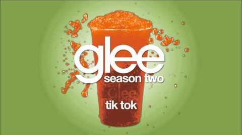 Tik Tok Glee HD FULL STUDIO