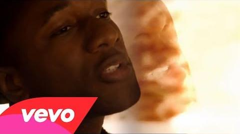 Aloe Blacc - Wake Me Up (Official)