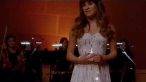 Glee - O Holy Night Traducida Video