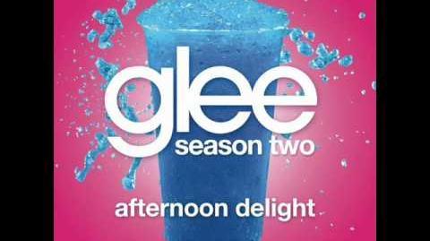 Glee Afternoon Delight Acapella