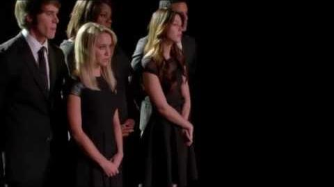 Glee- Seasons Of Love (Full Performance) (Official Music Video) HD