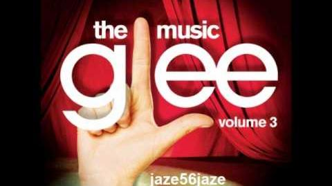 Glee- Total Eclipse of The Heart FULL SONG (HQ)