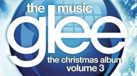 Glee - White Christmas