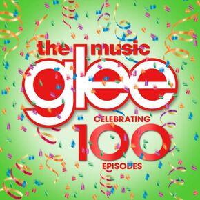 Glee The Music 100 Album