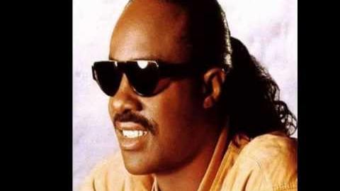 Stevie Wonder - Signed, Sealed, Delivered I'm Yours-0