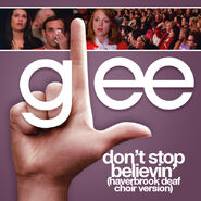 Don't Stop Believin' (1x13)
