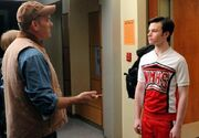 Burt hummel and kurt-5693